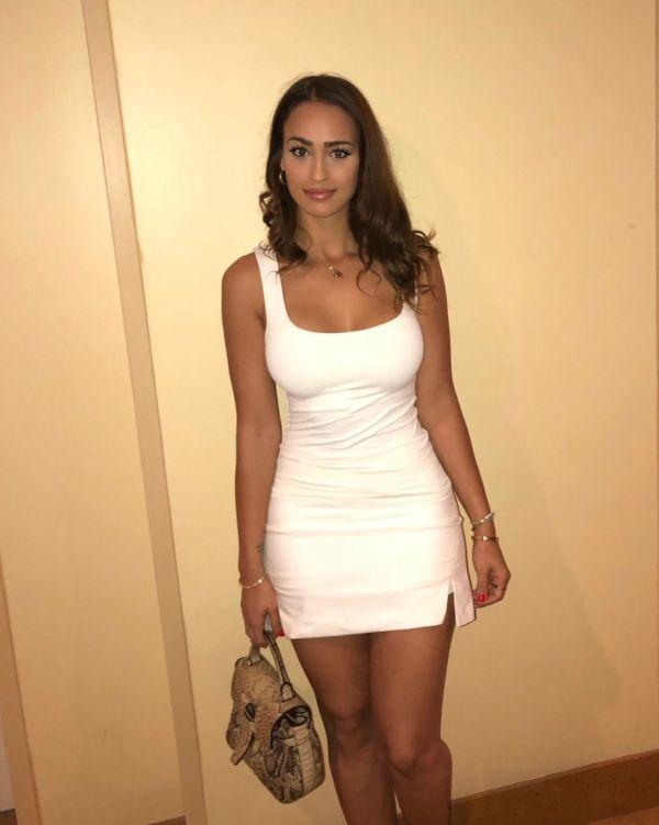 Veronica Valle @dam_vero: Ready For Valentine's - Whitty