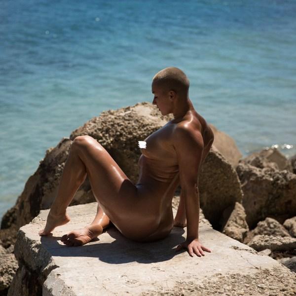 Ariel Mullen @arielmullen: Skin Deep - James Felix