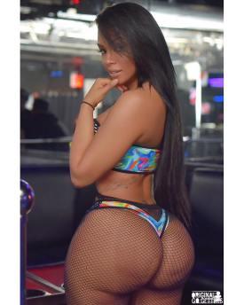 Yarissa G