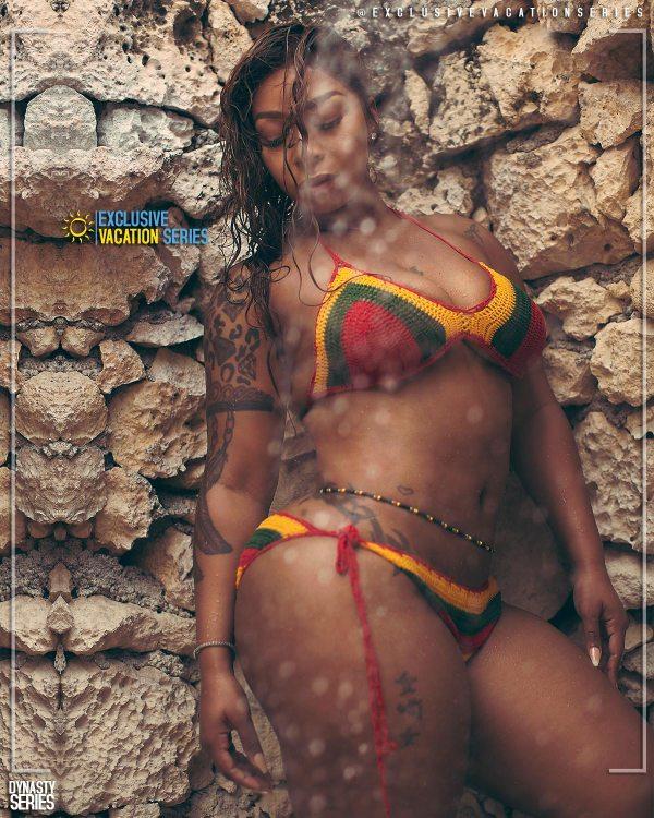 Tokyo: Exclusive Vacation Series x Hedonism Jamaica - Pier G