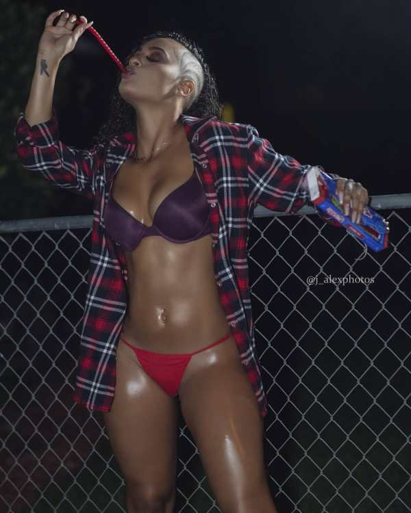 Chase @knochase: Better At Night - J. Alex Photos