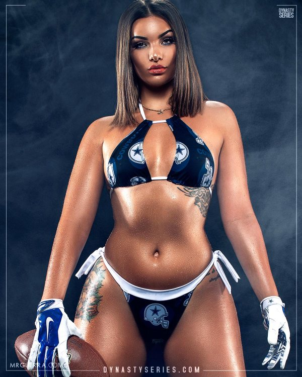 Coco: NFL Playoffs 2019 - Jose Guerra
