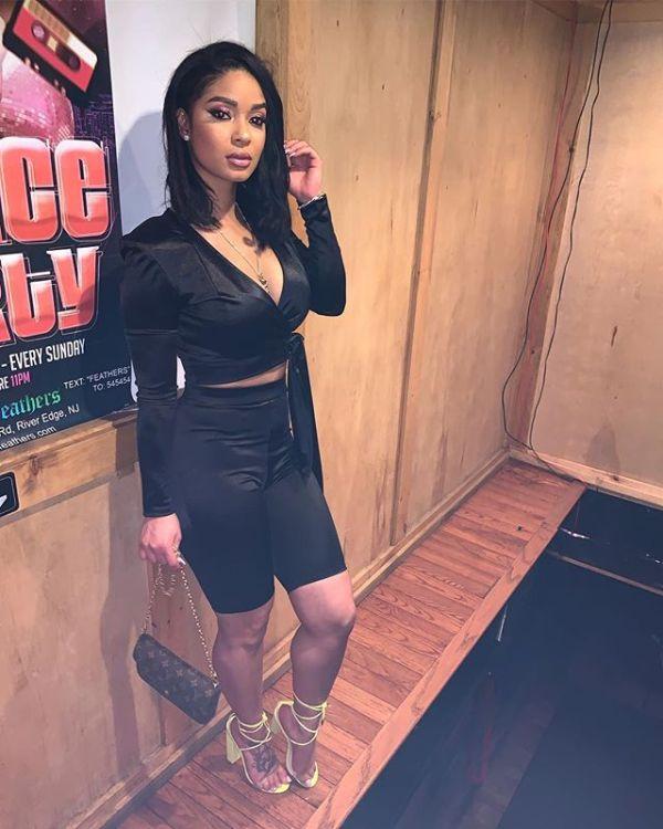 Diana Baby: Lottery Picks x NBA Playoffs 2019 - Jose Guerra