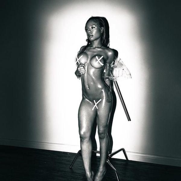Cherie Amour @mscherie.amour - SPXL Magazine x Biohertz Photography