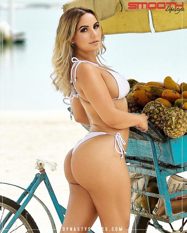 Mandy Milano: Welcome to Boca Chica - Jose Guerra