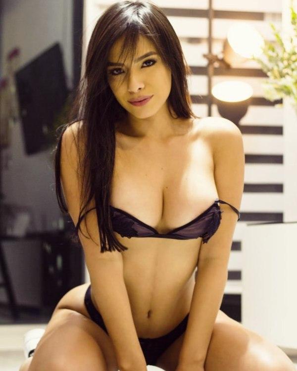 Estefania Noriega @estefanianoriega x Alzate @alzategeraldinth - Evas Magz