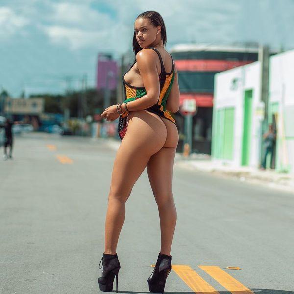 Joelette @estrella.marie: High Score - @nigelsocrazy