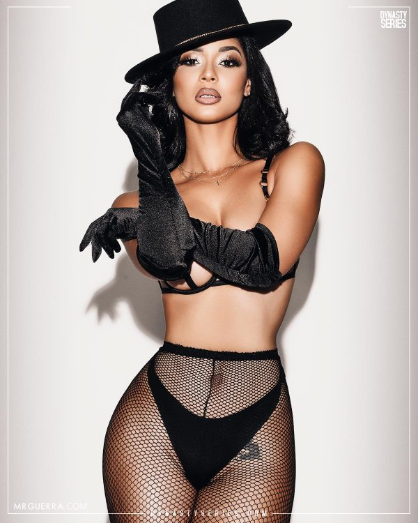 Diana Baby: Cast A Shadow - Jose Guerra