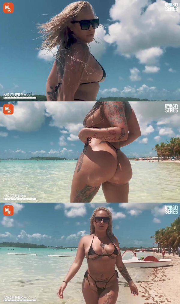 Pamela - DynastySeries TV x Jose Guerra x MRod Media