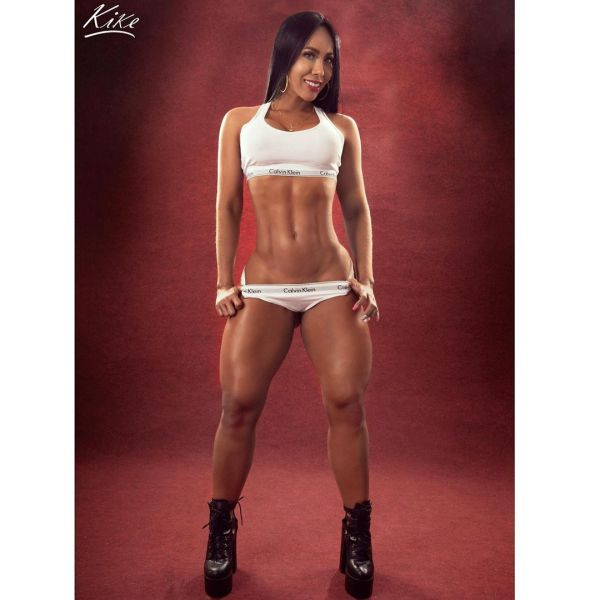 Rocio Morales @rociomoralesmodelo x Kike Rosero Fotógrafo