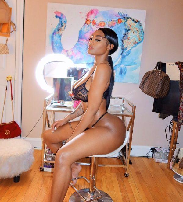 Brandi Sheri @brandisheri x Brittany @brittkayek - Him Over There Studios