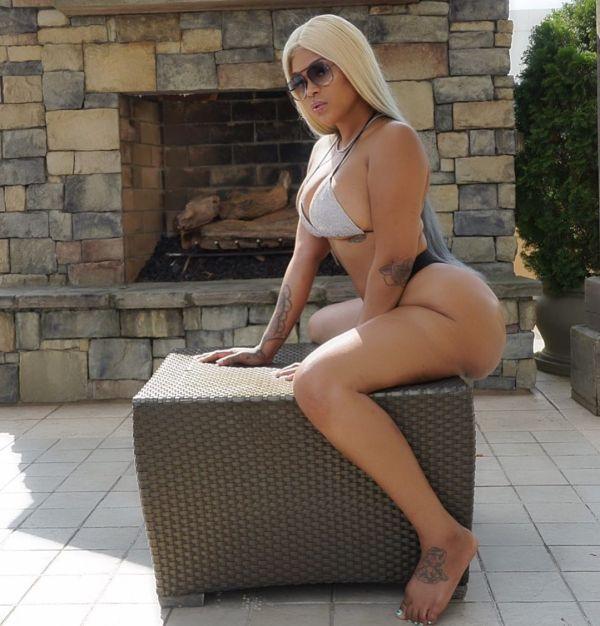 Topnotch Chica @topnotchchica_: Back Open - ATL Visualz