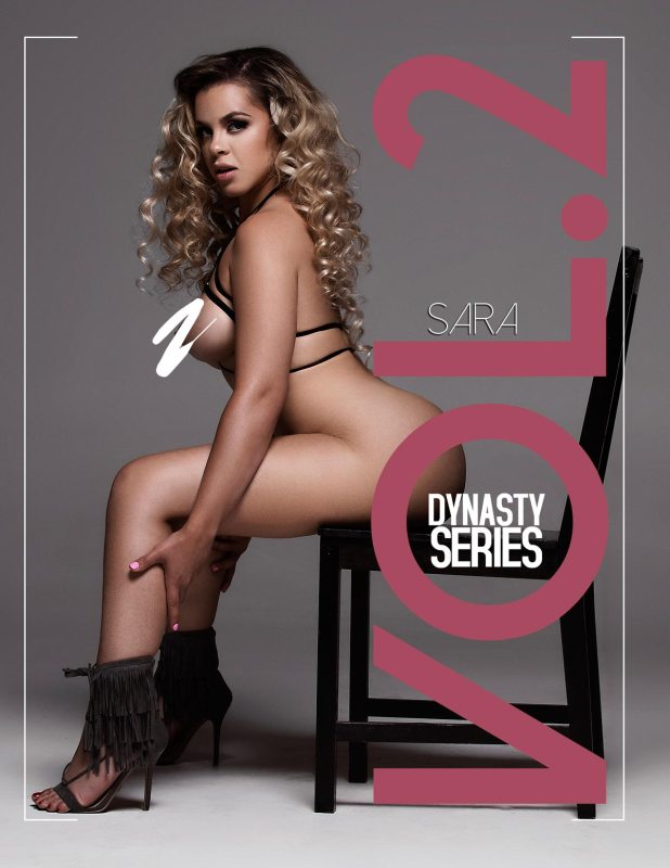 Volume 2 – Sara Savage