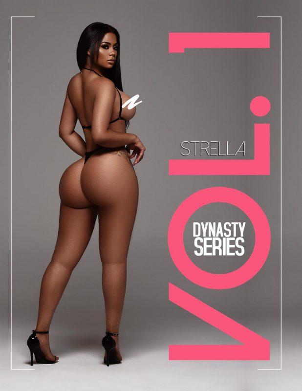 Volume 1 – Strella Kat