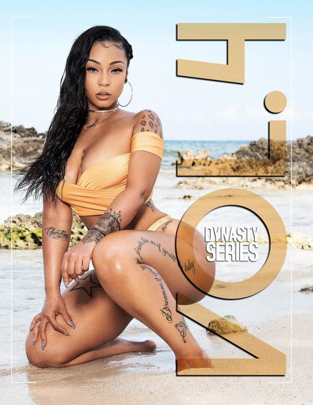 DynastySeries™ Presents: Volume 4 – Jamaica