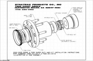 Ford F 350 4x4 Front Axle Diagram  Wiring Diagram Pictures