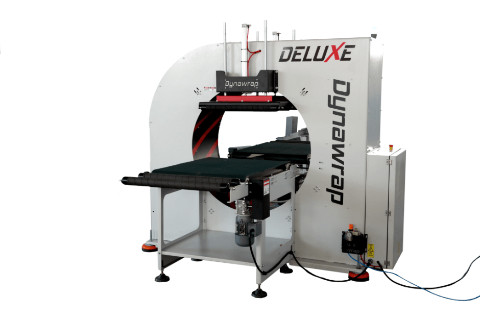 orbital wrapping machine pro1000