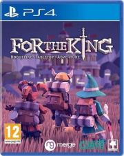 For The King PS4 PKG