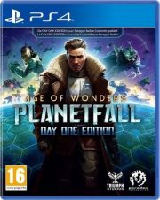 Age of Wonders: Planetfall PS4 PKG