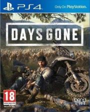 Days Gone PS4 PKG