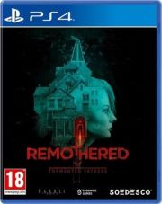 Remothered: Tormented Fathers PS4 PKG
