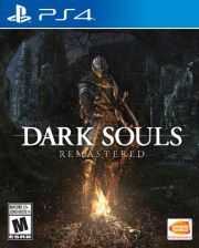 DARK SOULS: REMASTERED PS4 PKG