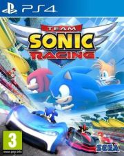 Team Sonic Racing PS4 PKG