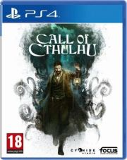 Call of Cthulhu PS4 PKG