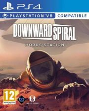 Downward Spiral: Horus Station PS4 PKG