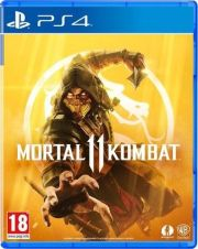 Mortal Kombat 11 PS4 PKG
