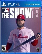 MLB The Show 19 PS4 PKG