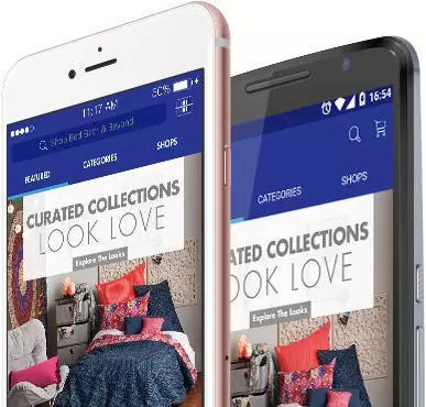 Bed Bath Beyond Mobile On The And Google Play