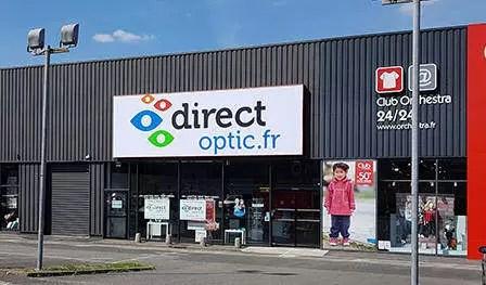 opticien reze direct optic opticien