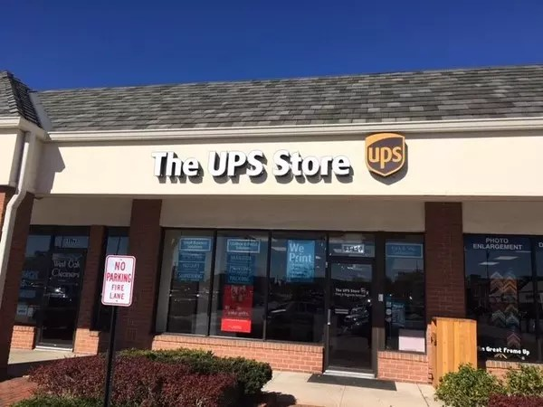 the ups store creve coeur shipping