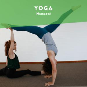 Yoga im Dynochrom