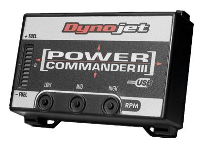 power commander iii usb  power commander