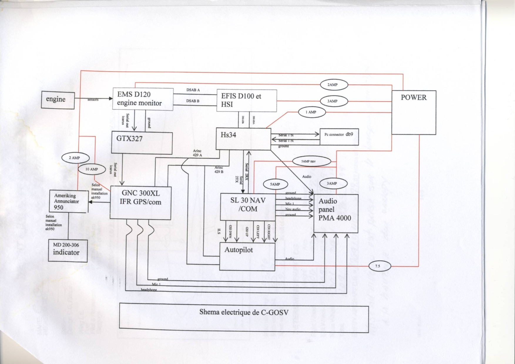 Integra Wiring Diagram