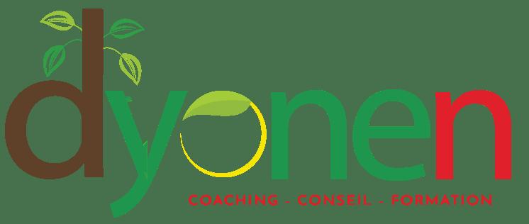Dyonen Agency logo