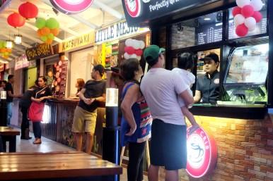 dyosathemomma: our food park at Zapro, Balagtas Bulacan