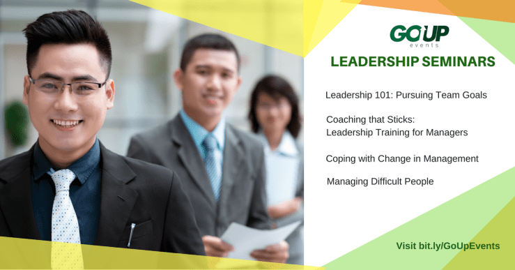 Leadership Seminars (2)