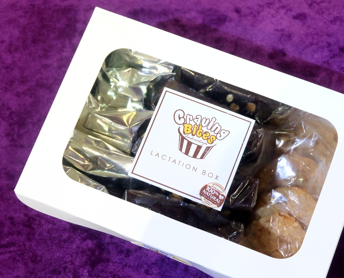 dyosathemomma-Christmas gift suggestions-cakes or lactation goodies