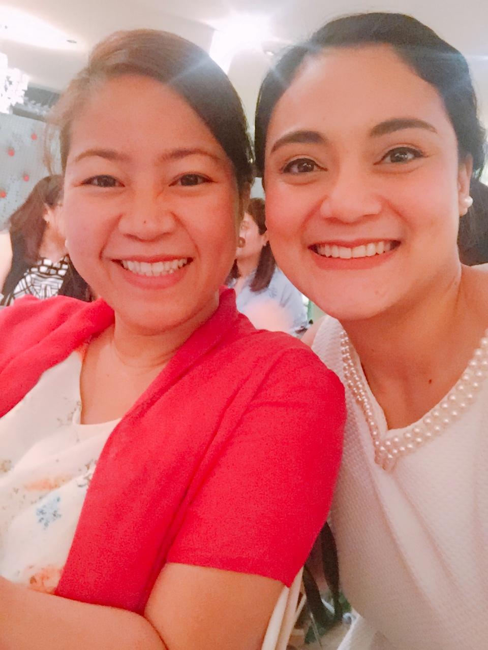 dyosathemomma: dyosathemomma: Mommy Bloggers Philippines Christmas Party 2017