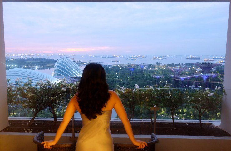 dyosathemomma: Marina Bay Sands Singapore Review