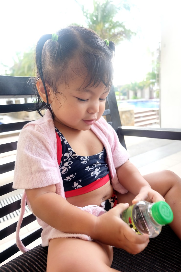 dyosathemomma: Absolute Pure Distilled Drinking Water is the best choice of water for the family