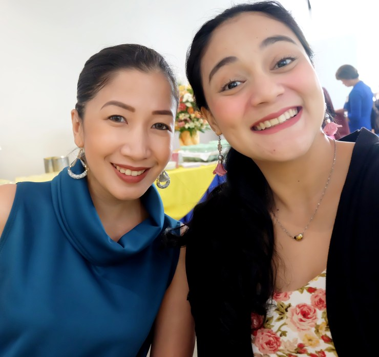 dyosathemomma: Mindful Parenting in the Age of Bullying with Dr. Honey Carandang, Millennial Moms PHdyosathemomma: Mindful Parenting in the Age of Bullying with Dr. Honey Carandang, Millennial Moms PH