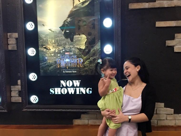dyosathemomma: Fisher Mall VIP Cinema review, AmariaNish