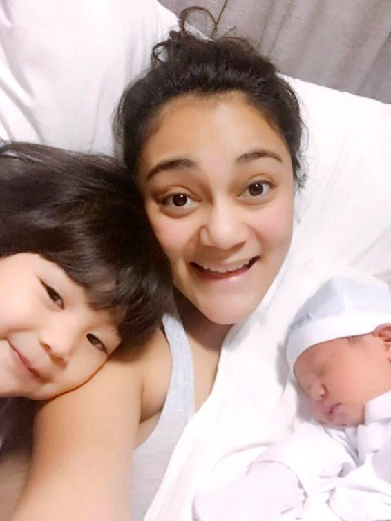 dyosathemomma: 2017 Expanded Maternity Leave
