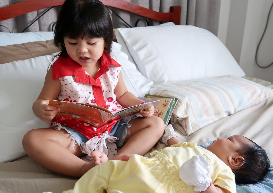 dyosathemomma: Paracetamol Calpol bonding tips with kids, AmNiszhaGirl