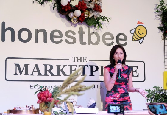 dyosathemomma: Honestbee, The Marketplace, online shopping, mommy blogger