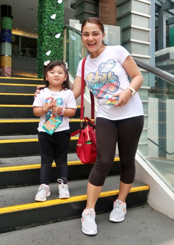 dyosathemomma: Snackeroo Biscuits, Baon Tips for Busy Moms, Back-to-school baon ideas, Itsy Bitsy, Amaria Niszha, AmariaNish